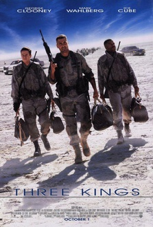 Movie Three Kings