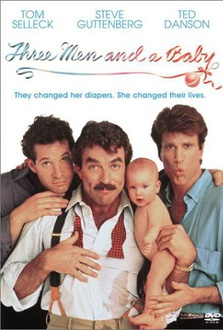 Movie Three Men and a Baby