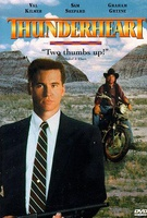 Thunderheart Quotes