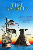 Time Bandits Quotes