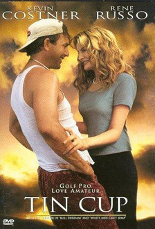 Movie Tin Cup