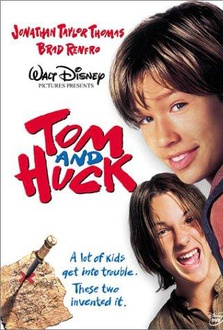 Movie Tom and Huck