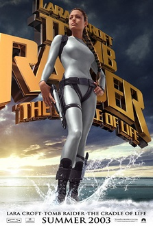 Movie Lara Croft Tomb Raider: The Cradle of Life