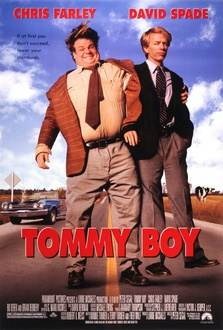 Movie Tommy Boy