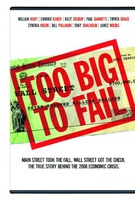 Too Big To Fail Quotes