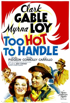 Movie Too Hot to Handle