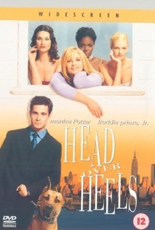 Movie Head Over Heels