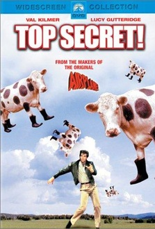 Movie Top Secret!
