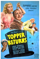Topper Returns Quotes