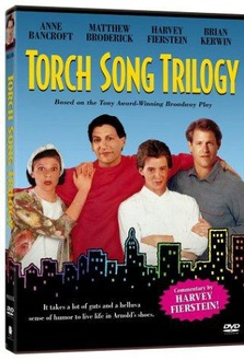 Movie Torch Song Trilogy