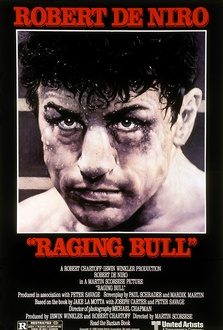Movie Raging Bull