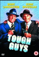 Tough Guys Quotes