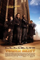 Tower Heist Quotes