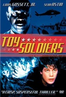 Toy Soldiers Quotes