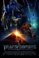 Transformers: Revenge of the Fallen Quotes