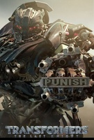 Transformers: The Last Knight Quotes