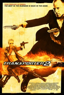 Movie The Transporter 2