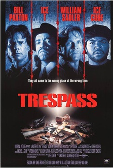 Movie Trespass