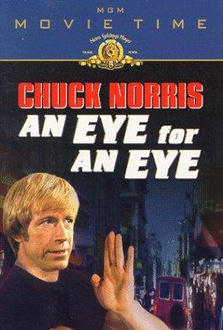 Movie An Eye for an Eye