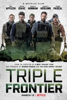 Triple Frontier Quotes
