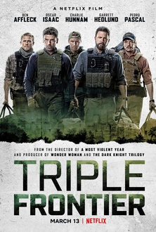 Movie Triple Frontier