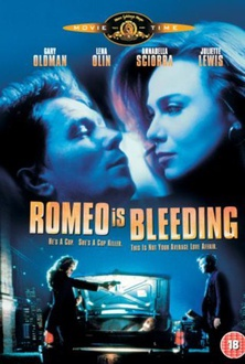 Movie Romeo Is Bleeding
