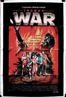 Movie Troma's War