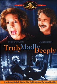 Movie Truly Madly Deeply