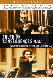 Movie Truth or Consequences, N.M.