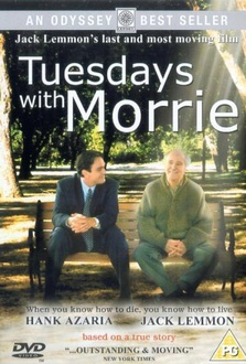 Movie Tuesdays with Morrie