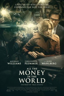 Movie All the Money in the World