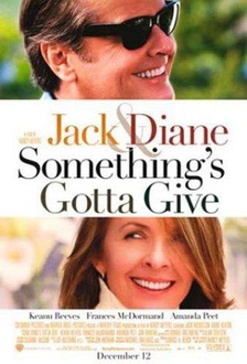 Movie Something's Gotta Give