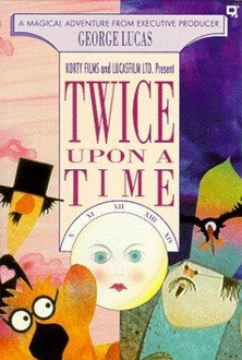 Movie Twice Upon a Time