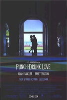 Punch-Drunk Love Quotes