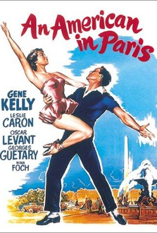 An American in Paris Quotes