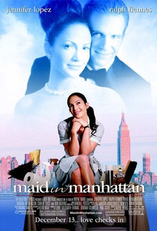 Movie Maid in Manhattan
