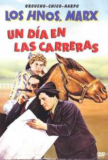 Movie A Day at the Races