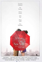 A Rainy Day in New York  Quotes