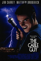 The Cable Guy Quotes