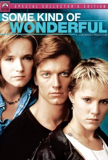 Movie Some Kind of Wonderful