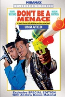 Don't Be a Menace to South Central While Drinking Your Juice in the Hood Quotes