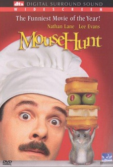 Movie Mouse Hunt