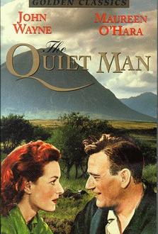 Movie The Quiet Man