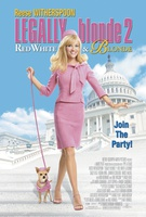 Legally Blonde 2: Red, White & Blonde Quotes