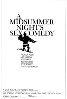 A Midsummer Night's Sex Comedy Quotes