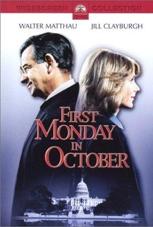 Movie First Monday in October
