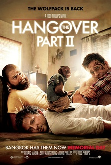 Movie The Hangover Part II
