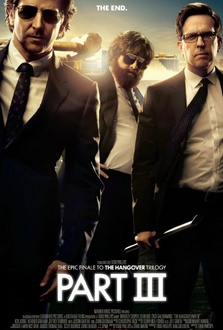 Movie The Hangover 3