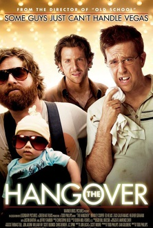 Movie The Hangover