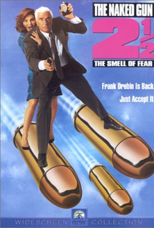 Movie The Naked Gun 2½: The Smell of Fear